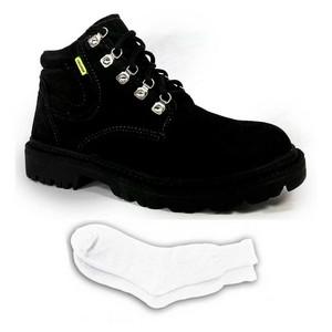 sapato de segurança masculino