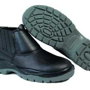 bota proteção