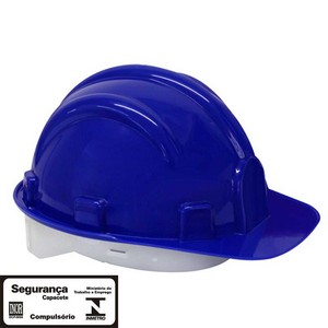 capacete de segurança epi
