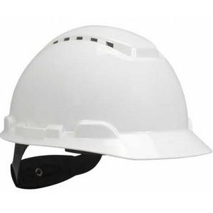 capacete obra branco