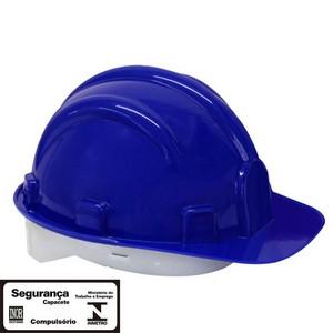 capacete para construção civil preço