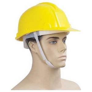 capacete de proteção tipo aba frontal