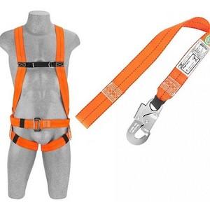 empresas de equipamentos de segurança do trabalho